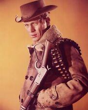 Wanted Dead or Alive * Steve McQueen 8x10 TV Memorabilia FREE U.S. SHIPPING