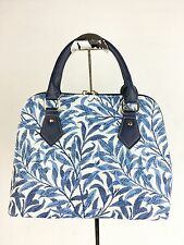 Willow Bough Medium Sized Tapestry Expandable Handbag - Shoulder Bag Signare