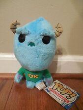 Funko POP Pixar Monsters Inc Sulley Plush Doll