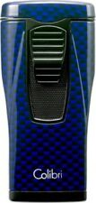 COLIBRI Monaco II carbondesign BLU 3-jet - FIAMMA SOFT-TOUCH superficie