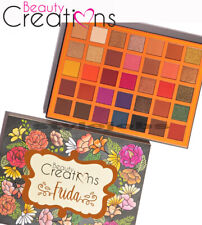 Beauty Creations Frida 35 Color Matte Shimmer Eyeshadow Palette