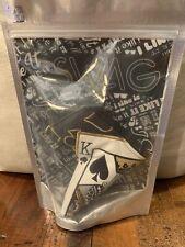 Swag Golf Sealed Golden King Blade Putter Head Cover