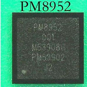 5 PCS New Power IC PM8952 001 For Hongmi Redmi note3 power supply IC PM chip
