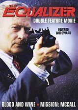 Equalizer: Double Feature Movie DVD