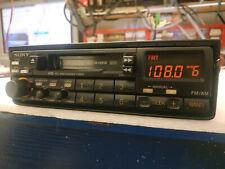 SONY XR 5050  RADIO (ALFAROMEO VOLKSWAGEN)
