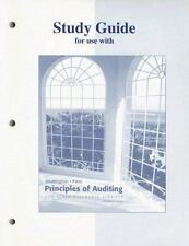 Study Guide for use with Principles of Auditing and Other Assurance Services