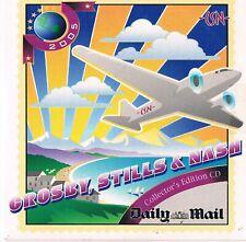 Crosby, Stills & Nash - 2005  -  Music CD N/Paper