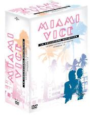 MIAMI VICE - LA COLLEZIONE COMPLETA (32 DVD) COFANETTO SERIE TV ITALIANO
