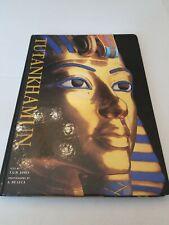 Tutankhamun 2005 Huge Book T. G. H. James Great Photographs