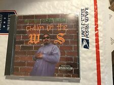 BOO YAA TRIBE CHILLIN ON THE WESTSIDE CD SINGLE SEALED NEW UPC 754387300221