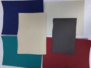 LEATHERETTE BOAT VINYL FABRIC 25M Rolls Material Upholstery Covers Waterproof