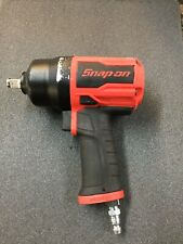 New ListingSnap On 1/2� Impact Wrench Pt850