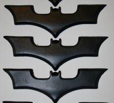 Batman Dark Knight Costume Batarang Resin Prop Replica Set of 3