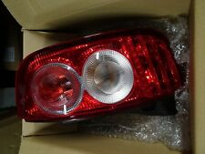 GENUINE NISSAN REAR LIGHT ASSEMBLY - RIGHT DRIVERS O/S MICRA K12/MICRA C+C K12