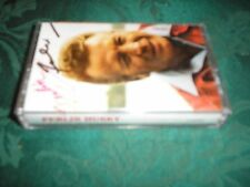 "Ferlin Husky ""A Touch of Yesterday"" Autograph Cassette Tape"