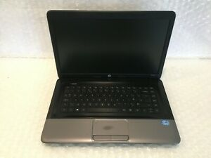 Windows 7 or 10 / 32 or 64Bit HP 650 Laptop PC Computer Intel Core i3 4GB 320GB