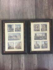 Vintage Frames Pictures Of Old London