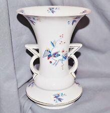 Art Deco Vase Carl Tielsch, Altwasser Schlesien 1880930, 18 cm