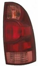 Right Tail Light Assembly - Fits 2005-2008 Toyota Tacoma Pickup Passenger Side