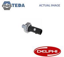 DELPHI OIL PRESSURE SENSOR GAUGE SW90025 P NEW OE REPLACEMENT