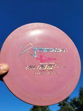 Older Run Podigy H3 750 Pink 175g Disc Golf Hybrid Driver Shatter Stamp