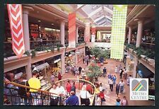 C1980's View of People & Two Levels of Shop. Metro Centre Gates Head