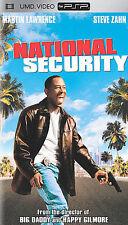 National Security [UMD for PSP]