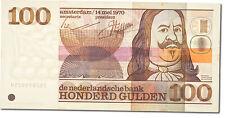 [#83497] Biljet, Nederland, 100 Gulden, 1970, SUP