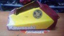 kawasaki kr1 250 kr250 kr1s kr tail rear  side covers  panels