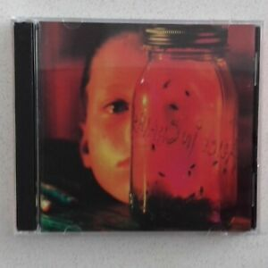 ALICE IN CHAINS JAR OF FLIES/SAP 1994 AUSTRALIAN SONY MUSIC LIMITED 2 CD SET
