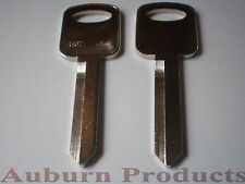 H67 FORD KEY BLANK / NP / 10 KEY BLANKS / FREE SHIPPING