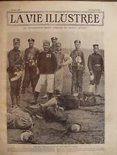 LA VIE ILLUSTREE 1904 N 280 LA BARBARIE DE JAPONAIS