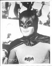 Adam West 8x10 photo E394d Batman