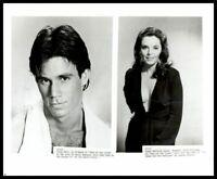 1984 GREGG MARX & SUSAN SEAFORTH Soap Opera Stars Vintage Original Photo