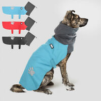 Windproof Dog Winter Coats for Large Dogs Waterproof Warm Jacket Clothes Pitbull