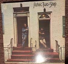 Aztec Two-Step~Self-Titled LP~Elektra EKS-75031~With Insert~ orig. Sealed SS