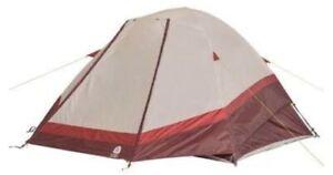 Sierra Designs Deer Ridge 6 Person Dome Tent