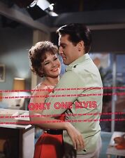 ELVIS PRESLEY in the Movies 1965 8x10 Photo GIRL HAPPY with MARY ANN MOBLEY 02