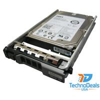 "DELL GWD7D 0GWD7D ST1000NM0005 ITB 12G 7.2K LFF 3.5"" SAS HDD HARD DRIVE"