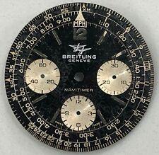 Vintage Breitling Navitimer Venus 178  Gilt Dial