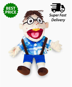 FAST SHIPPING SML Super Mario Logan Hunky Cody Puppet Authentic Jeffy NEW