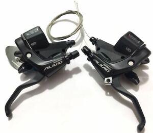 Brake Shifter Shimano Alivio ST-M430Lever Set 3x9sp