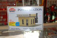 HO Model Power kit 443 * Power Station * NIB