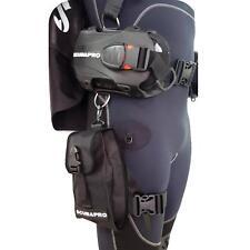 Scubapro Hydros Oberschenkeltasche - Cargo Thigh Pocket