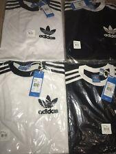 Adidas Mens t shirt✅✅California Crew Neck Short Sleeve S M L XL✅
