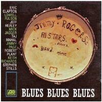 JIMMY ALLSTARS ROGERS - BLUES BLUES BLUES CD POP NEU