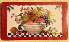 New Seasons Holiday Christmas Card Set of 36 Cards/Envelopes in Keepsake Tin Box