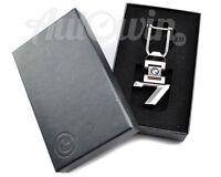 BMW Genuine Keyring Keyfob Keychain 7 Series E65 E66 F01 F02 F03 F04 LCI OEM