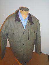 Barbour Wollmischung Tweed Sapper Jacke NWT XL $549
