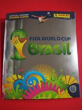 Panini ALBUM WM 14 - Schweiz Edition - Schweizer Platinum Edition World Cup 2014
